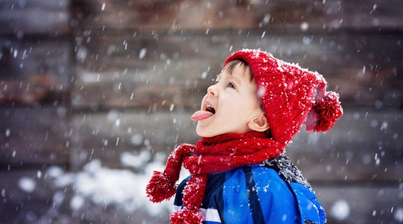 Дождемся ли мы первого в 2021 году снега? Что говорят синоптики
