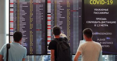 Куда граждане Молдовы могут путешествовать во время пандемии (Список)