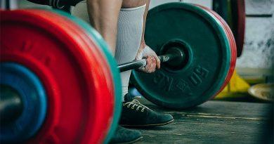 Молдова может принять у себя чемпионат Европы по тяжелой атлетике в 2022 году
