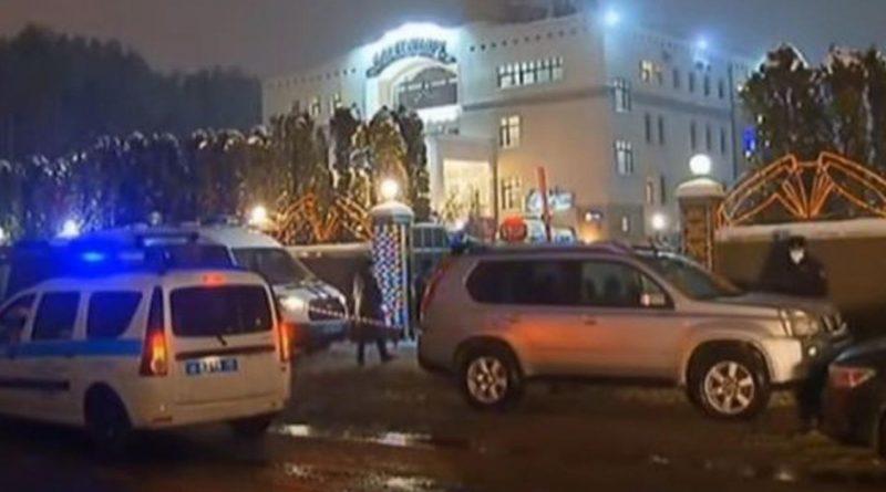 Российские СМИ сообщили детали убийства жениха из Молдовы и его брата на свадьбе в Москве