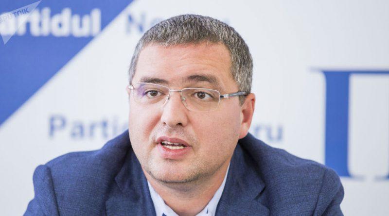 Ренато Усатый предложит президенту свою кандидатуру в премьер-министры (видео)