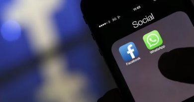 Facebook получит доступ к личным данным пользователей WhatsApp