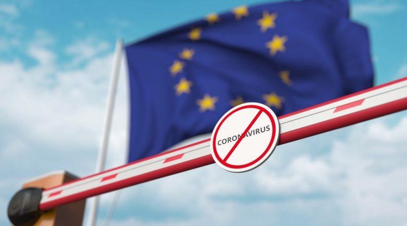 Евросоюз может ввести единые условия для въезда граждан из третьих стран