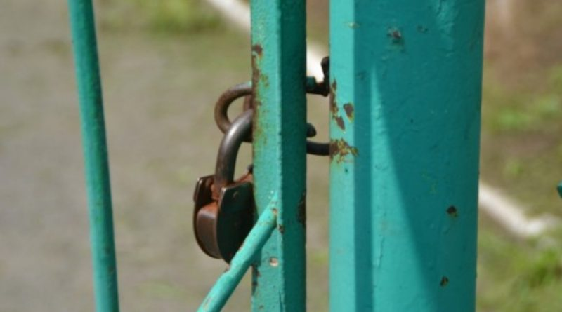 Управление образования Гагаузии сообщило о нарушениях режима работы детсадов автономии