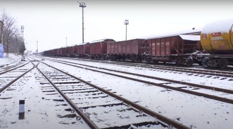 Железнодорожников Молдовы ждут массовые сокращения. Как это объясняет руководство предприятия