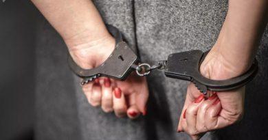 Подожгла и заперла квартиру. Жительница Кишинева приговорена к 10 годам тюрьмы за убийство сожителя