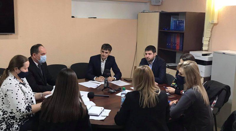 Новый состав ЦИК Гагаузии вновь не смог избрать председателя