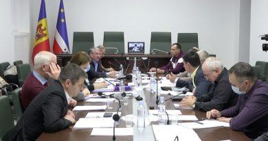 Бюджетная комиссия НСГ 3,5 часа решала, какой вариант проекта бюджета нужно рассматривать. Рассказываем главное