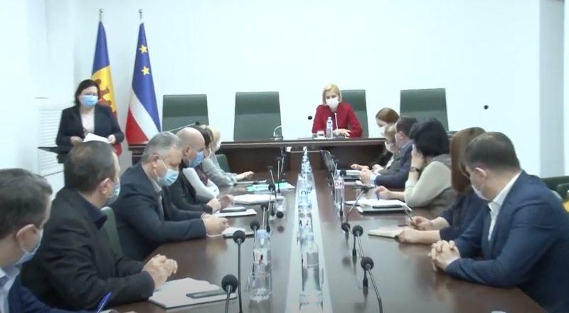Без дефицита. Исполком предложит НСГ первоначальный вариант проекта бюджета Гагаузии на 2021 год