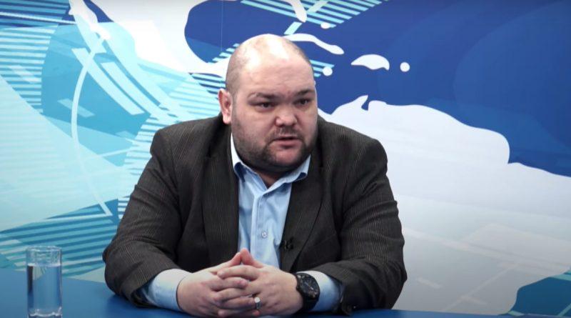 """Роман Тютин: """"Принятие бюджета Гагаузии на 2021 год в первую очередь невыгодно исполкому"""""""