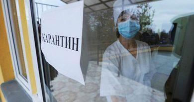 Перинатальный центр чадыр-лунгской районной больницы закрыли на карантин