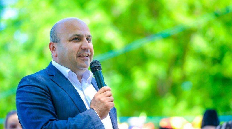 Суд отклонил требование НЦБК об отстранении мэра Вулканешт Виктора Петриоглу