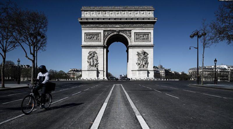 Майя Санду отправится с официальным визитом во Францию