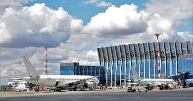 Авиакомпания, зарегистрированная в Молдове, попала под санкции Украины за полеты в Крым