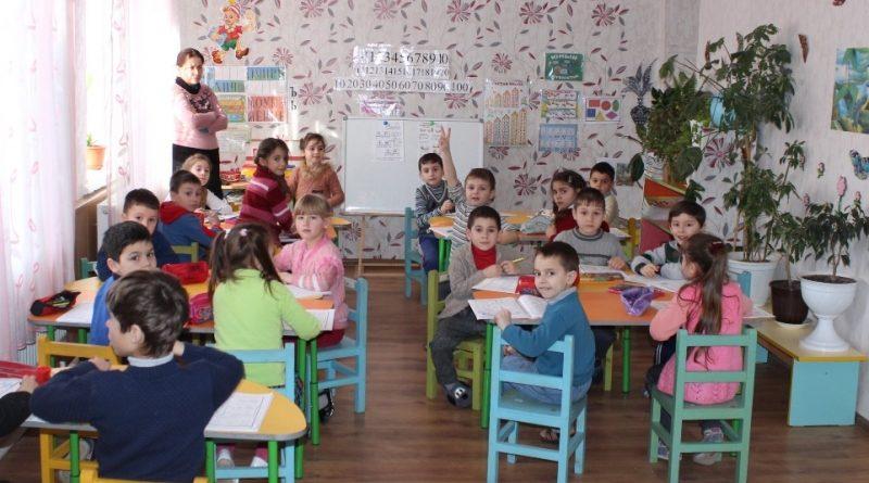 «Нарушений нет»: Комиссия мэрии Чадыр-Лунги проверила работу детских садов города