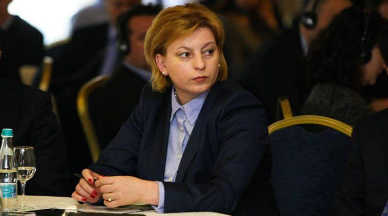 Мариана Дурлештяну о ее поддержке фракцией «ШОР»: «Меня заверили, что они не голосовали»