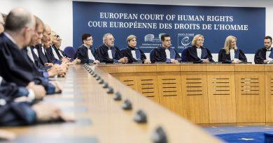 Еще одно проигранное дело в ЕСПЧ: Молдова должна выплатить €14 тыс. матери погибшего в румынском лагере сына