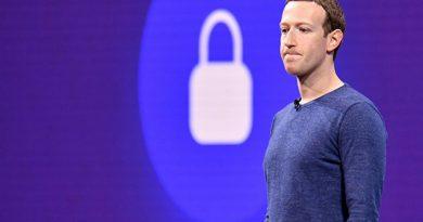 Facebook намерена удалять информацию о вакцинации от коронавируса, которую сочтет ложной