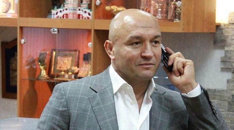 Российские СМИ сообщили о задержании Григория Карамалака в Москве