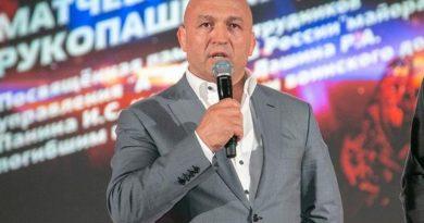 «Фейк». Григорий Карамалак опроверг сообщения о своем задержании