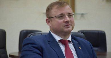 На бывшего замначальника молдавской полиции Георгия Кавкалюка завели два уголовных дела