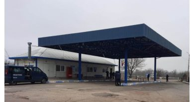 Спустя 11 месяцев: КПП Вулканешты - Виноградовка возобновляет работу