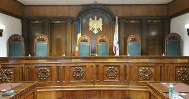 КС отказался приостановить действие указа Санду о повторном выдвижении Гаврилицы на пост премьера