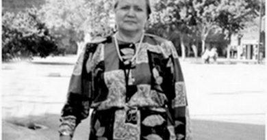 15 февраля – день памяти Марии Маруневич – ветерана гагаузской государственности, основателя научного центра в Комрате