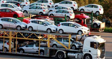 В Молдове действуют новые правила передачи машин с иностранными номерами третьим лицам