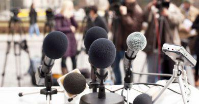 В Молдове журналисты будут вакцинированы наряду с офицерами полиции и сотрудниками министерств