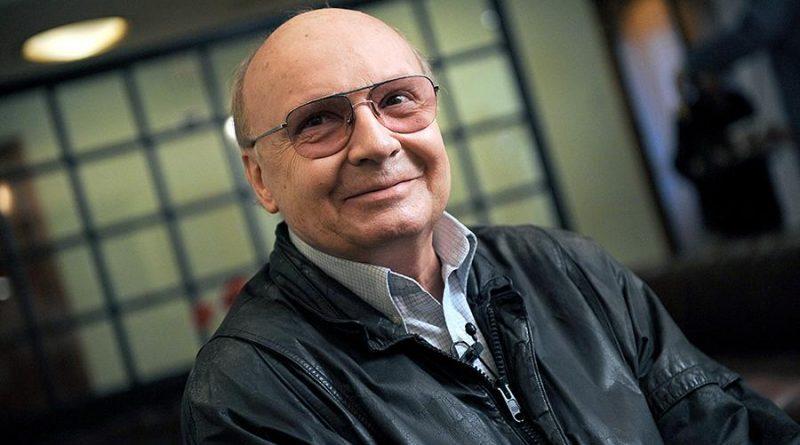 В Москве умер актер Андрей Мягков