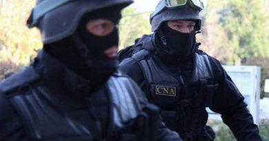 В результате обысков в полиции Кагула задержаны семь сотрудников. Ранее сообщалось о задержании пяти подозреваемых