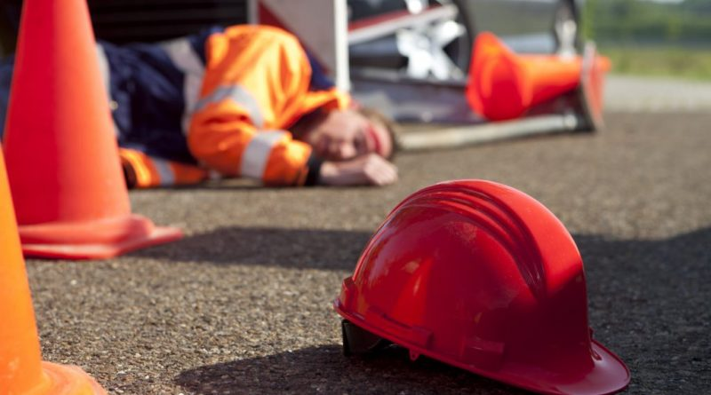 В Молдове за год жертвами несчастных случаев на работе стали 63 человека