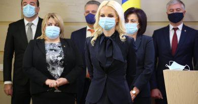 Pentru Moldova и партия «Шор» настаивают на выдвижении Дурлештяну на пост премьер-министра