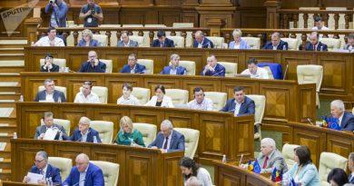 """Тулянцев: """"В партии, которая позиционирует себя пророссийской, каждый четвертый депутат - гражданин Румынии"""""""