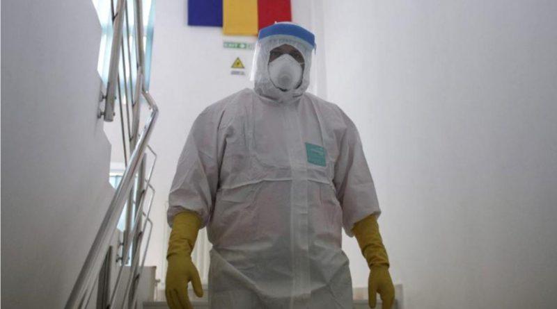 В Румынии с начала вакцинации уровень заражения COVID-19 среди медиков снизился на 87%