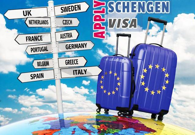 ЕС изменил правила въезда в «Шенген зону» для третьих стран в связи с пандемией