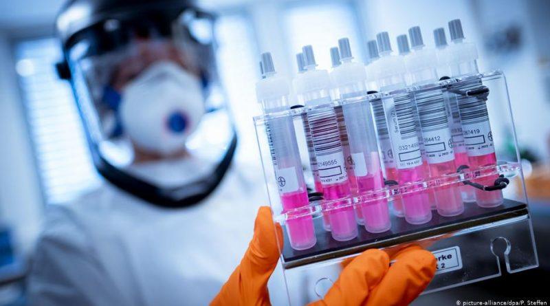 Жители Авдармы смогут бесплатно сдать экспресс-тесты на наличие коронавируса и антител