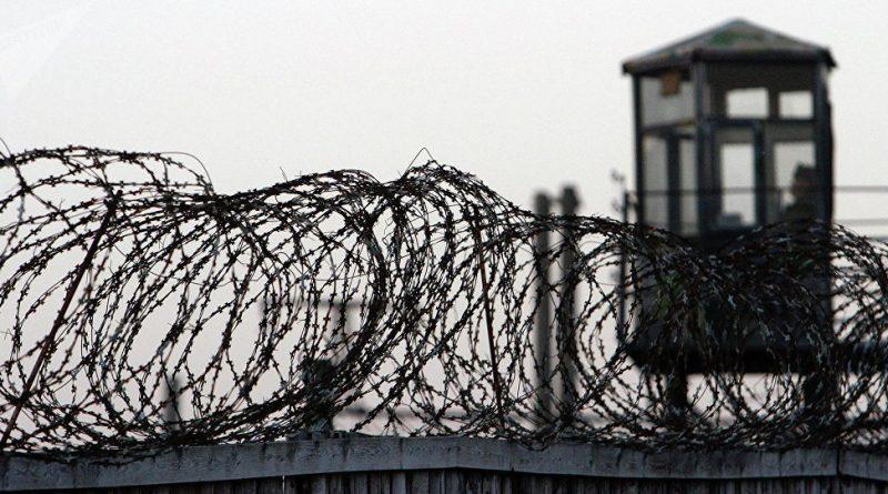 В нацадминистрации тюрем объяснили, откуда у заключенных в Криково запрещенные вещества и предметы