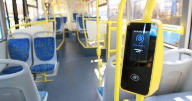 В Кишиневе назвали маршруты, на которых будет опробована электронная оплата проезда