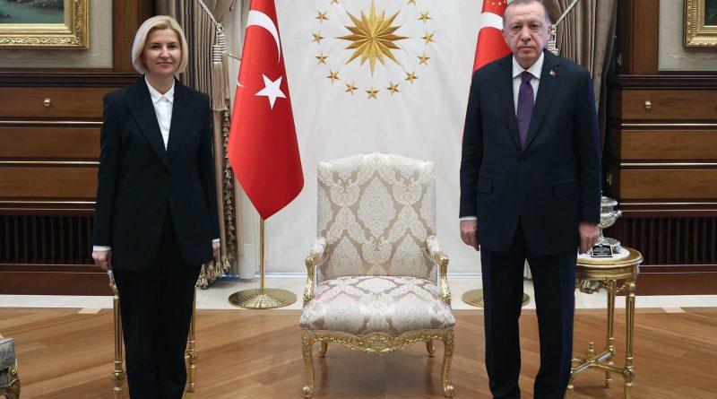 Турция предоставит Молдове партию вакцины от коронавируса