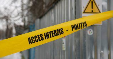 В Хынчештах подростка, подозреваемого в убийстве человека и трех ограблениях, арестовали на 30 суток