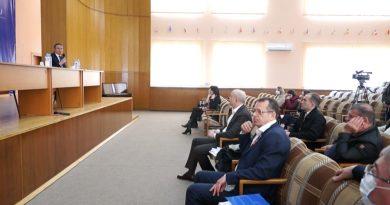 Вопрос принятия бюджета Гагаузии во втором чтении не смогли рассмотреть. На заседание пришло только девять депутатов
