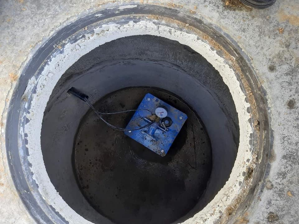 Улучшение качества жизни. Как благодаря помощи Европейского Союза в Конгазе решали проблему нехватки воды