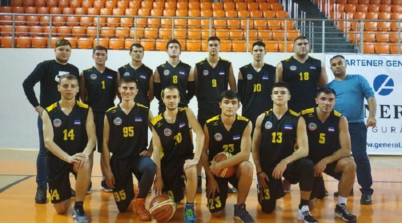 Баскетбольному клубу из Чадыр-Лунги выделили 100 тыс леев для участия в чемпионате