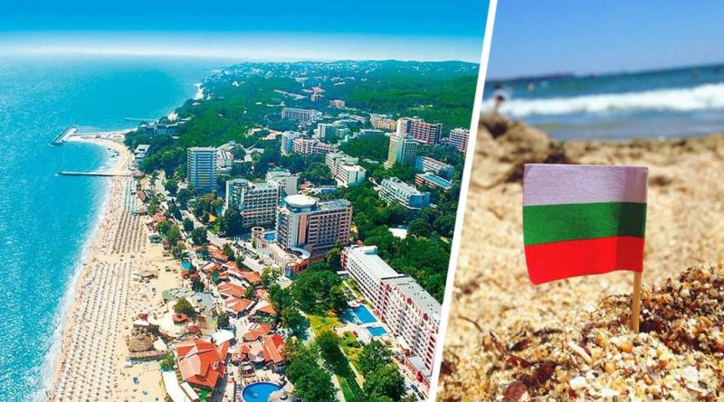 Болгария объявила дату открытия туристического сезона и новые правила пребывания на курортах