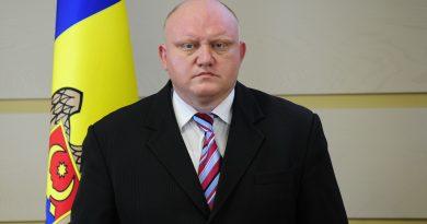 Депутат-социалист Василий Боля претендует на должность судьи Конституционного суда (DOC)