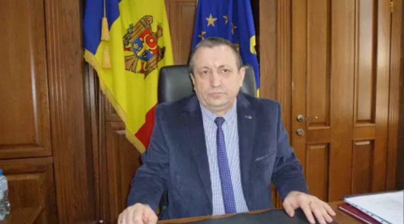 «Возглавлял админсоветы трех госпредприятий». Директору агентства Moldsilva грозит увольнение