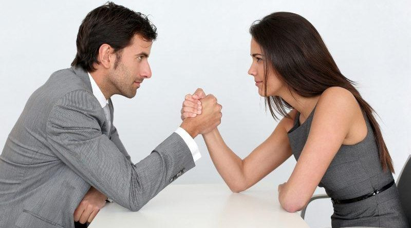 Женщины Молдовы зарабатывают меньше, чем мужчины. В каких сферах это явление наблюдается чаще всего