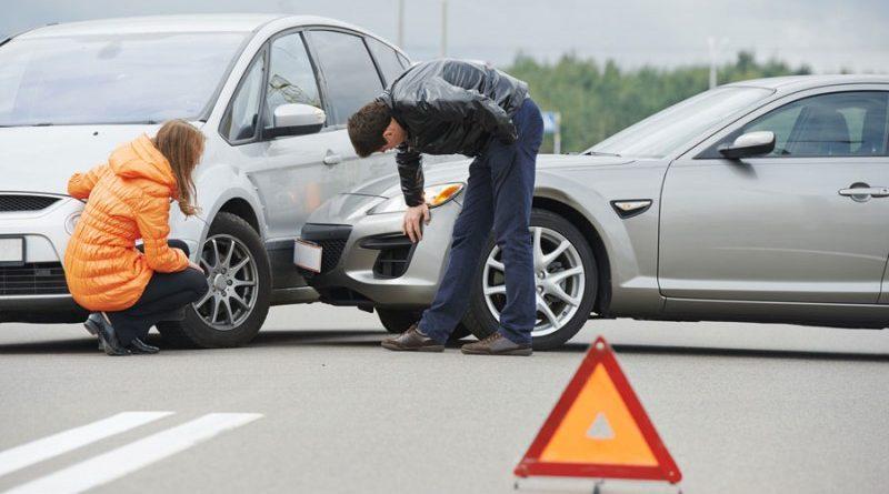 В Молдове увеличили размер возмещения ущерба при мирном урегулировании ДТП